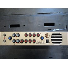 Eden WTP 900 Bass Amp Head