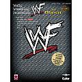 Cherry Lane WWF: The Music, Volume 3 Book thumbnail
