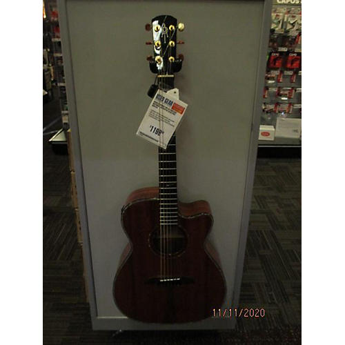 WY1K Acoustic Electric Guitar