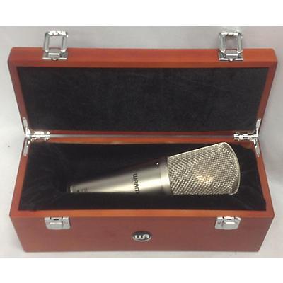 Warm Audio Wa-87 Condenser Microphone