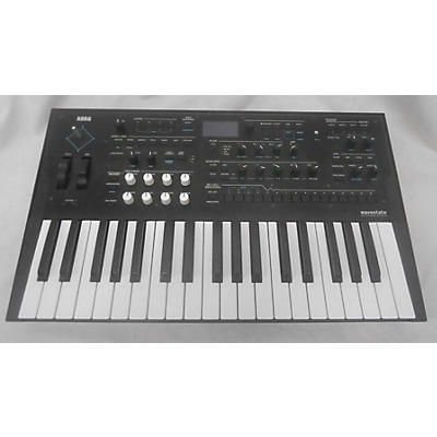Korg Wa Synthesizer