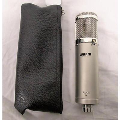 Warm Audio Wa47 Jr Condenser Microphone