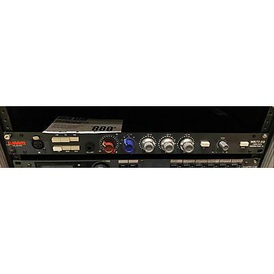 Warm Audio Wa73-eq Microphone Preamp