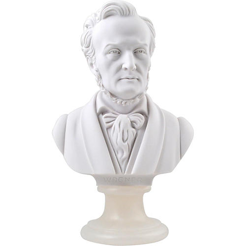 AIM Wagner Bust Small