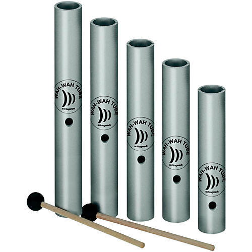 SCHLAGWERK Wah-Wah Tube 5-Piece Set