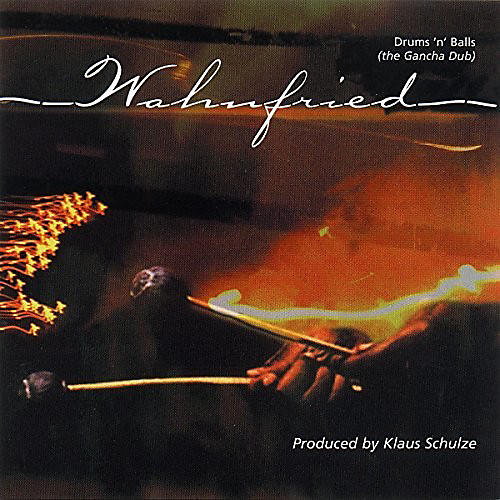 Alliance Wahnfried - Drums N Balls