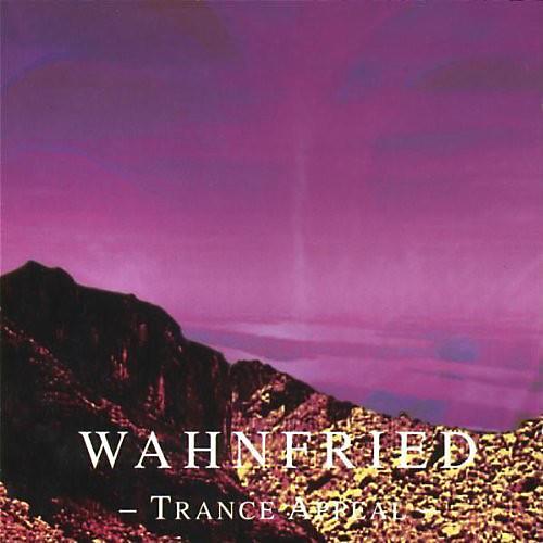 Alliance Wahnfried - Trance Appeal