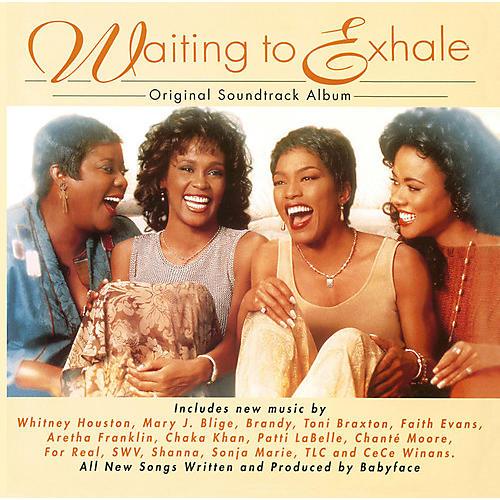 Alliance Waiting to Exhale (Original Soundtrack)