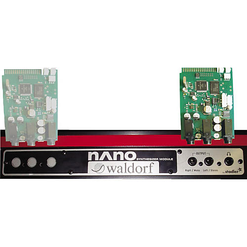 CME Waldorf Nano Micro Q Expander For UF Series