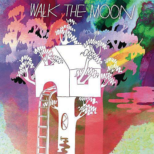 Alliance Walk the Moon - Walk the Moon