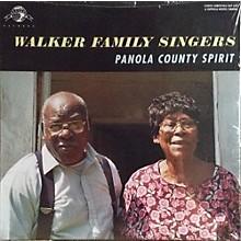 Walker Family Singers - Panola County Spirit