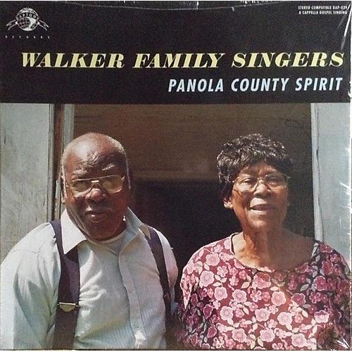 Alliance Walker Family Singers - Panola County Spirit