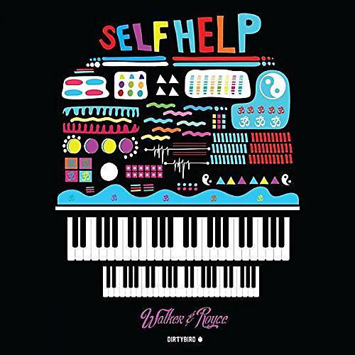 Alliance Walker & Royce - Self Help