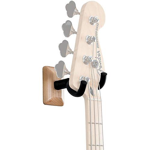 Gator Wall Mount Guitar Hanger Maple