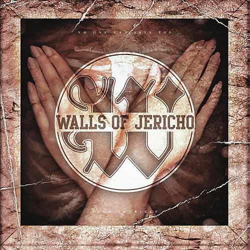 Alliance Walls of Jericho - No One Can Save You from Yourself