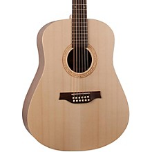 Open Box Seagull Walnut 12 Acoustic Guitar