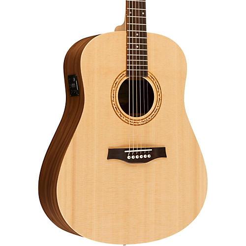 seagull walnut acoustic electric guitar musician 39 s friend. Black Bedroom Furniture Sets. Home Design Ideas