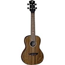 Luna Guitars Walnut Concert Ukulele w/Gigbag