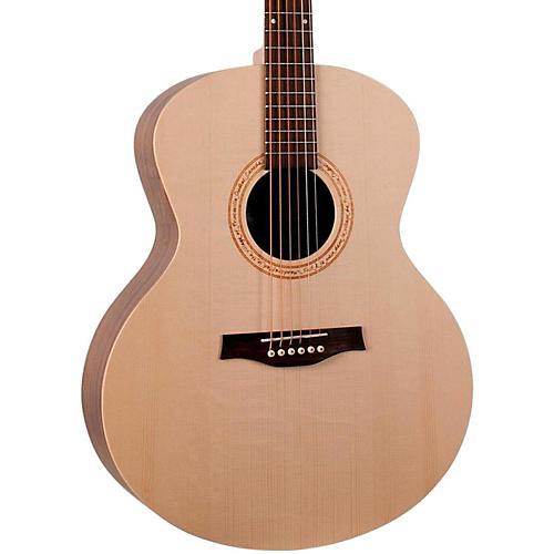 Seagull Walnut Mini Jumbo Acoustic Guitar
