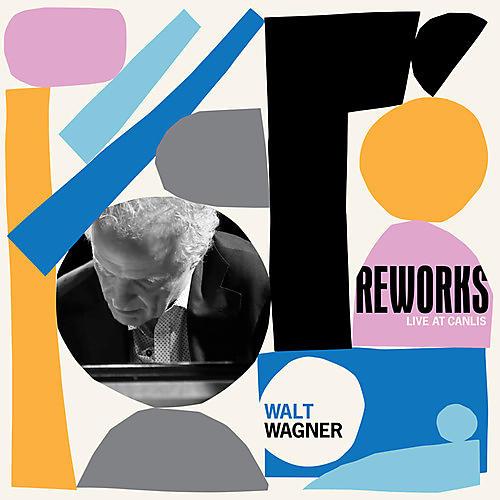 Alliance Walt Wagner - Reworks