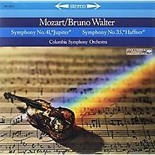 Walter - Symphonies 35 & 41