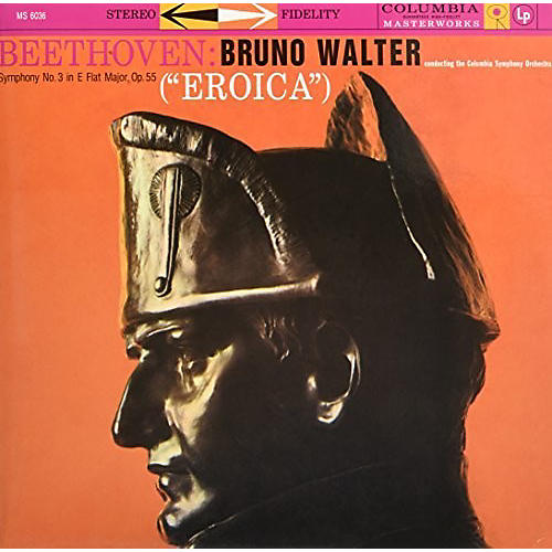 Alliance Walter - Symphony 3