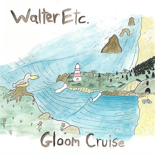 Alliance Walter Etc. - Gloom Cruise