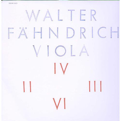 Alliance Walter F hndrich - Va
