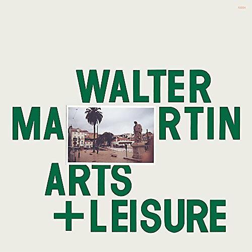 Alliance Walter Martin - Arts + Leisure