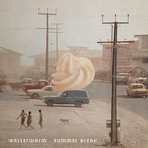 Alliance Walterwarm - Summer Break