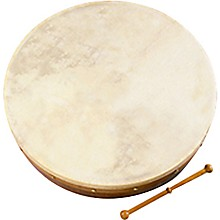 Open BoxWaltons Bodhran WM1900 Irish Hand Drum