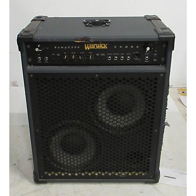Warwick WampC200 Bass Combo Amp
