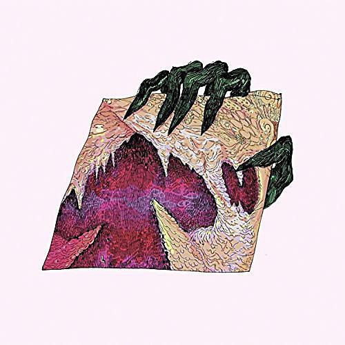 Alliance Wand - Ganglion Reef