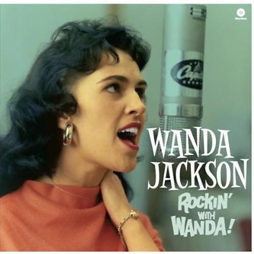 Alliance Wanda Jackson - Rockin with Wanda