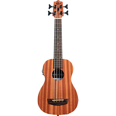 Kala Wanderer Acoustic-Electric U-Bass