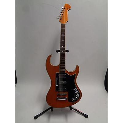 Eastwood Wandre Doris Solid Body Electric Guitar