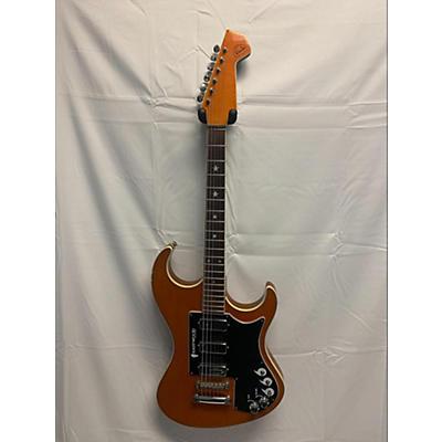 Eastman Wandre Doris Solid Body Electric Guitar