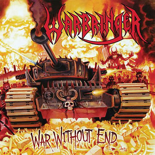 Alliance Warbringer - War Without End