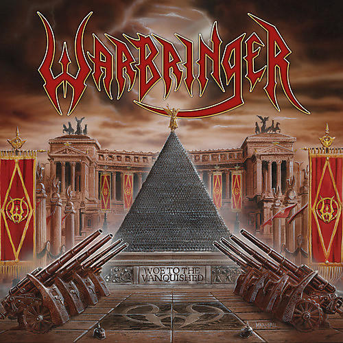 Alliance Warbringer - Woe To The Vanquished