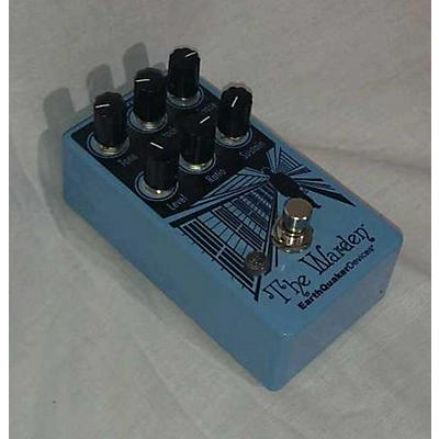 Earthquaker Devices Warden Optical Compressor Effect Pedal