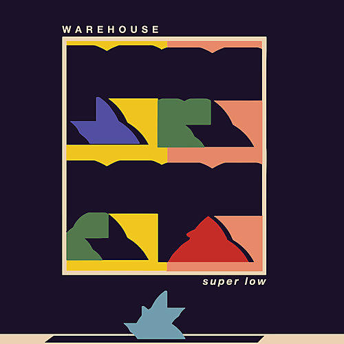 Alliance Warehouse - super low