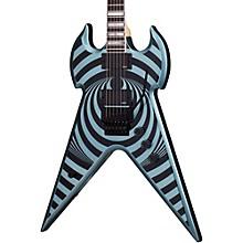Open BoxWylde Audio Warhammer with Floyd Rose Electric Guitar