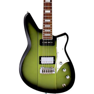 Reverend Warhawk DAW Electric Guitar