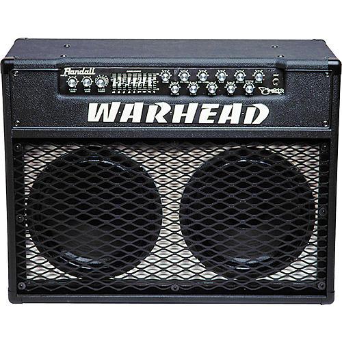 Randall Warhead 150W 2x12 Combo with Digital Effects