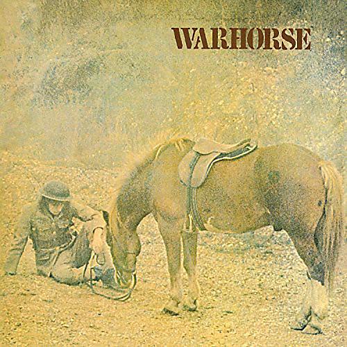 Alliance Warhorse - Warhorse