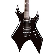 B.C. Rich Warlock Electric Guitar