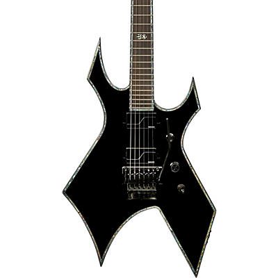 B.C. Rich Warlock Extreme with Floyd Rose Electric Guitar