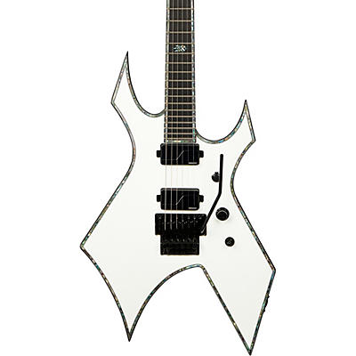 B.C. Rich Warlock Extreme with Floyd Rose Electric Guitar