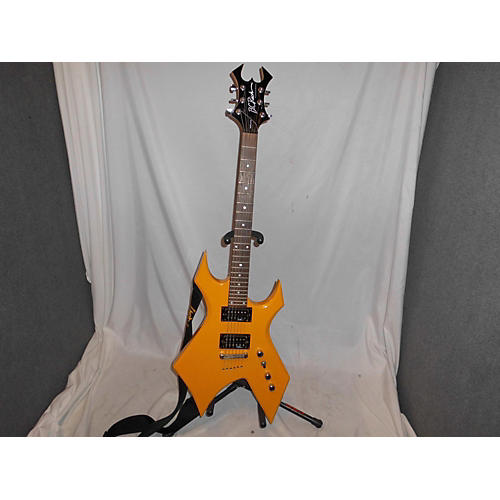Warlock Solid Body Electric Guitar