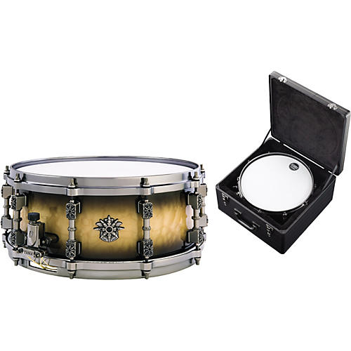 TAMA Warlord Collection Valkyrie Snare Drum